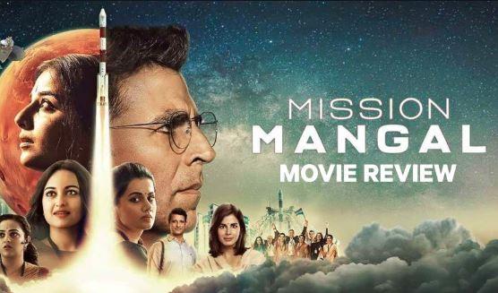 'મિશન મંગલે' તોડ્યો રેકોર્ડઃ200 કરોડની ક્લબમાં અક્ષયની આ પ્રથમ ફિલ્મ
