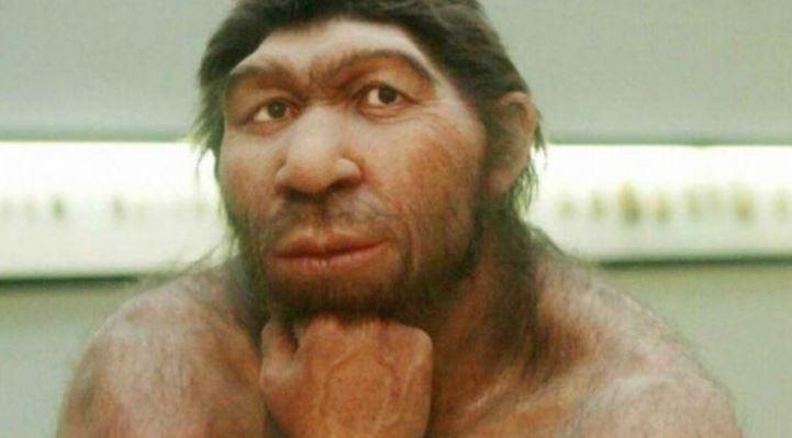 ચપટું નાક, મોટા કાન, માત્ર 3 દાંત, 1 લાખ વર્ષ પહેલા આપણે આવા દેખાતા હતા