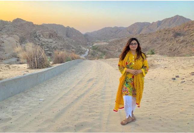 પાકિસ્તાની યુવતી ભાગીને અમેરિકા પહોંચી, જણાવી પાડોશી ઈસ્લામિક દેશમાં મહિલાઓ પર અત્યાચારની દાસ્તાન