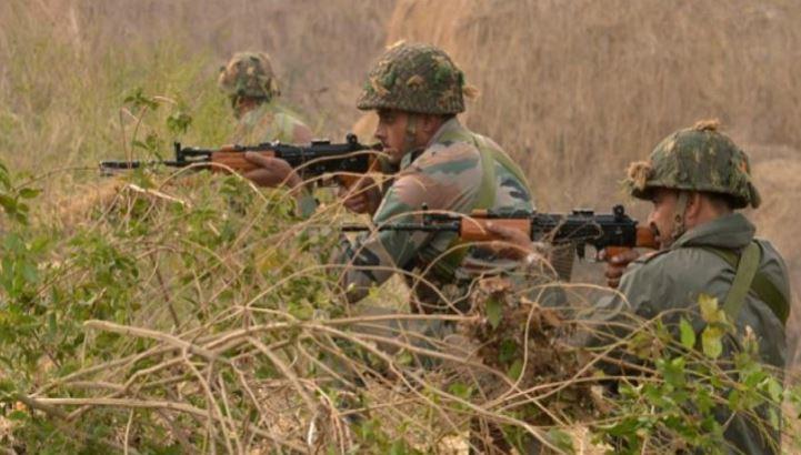 ફરી એકવાર પાકિસ્તાનને લાગશે મરચું, ભારત-અમેરિકાની સેનાઓનો સંયુક્ત યુદ્ધાભ્યાસ
