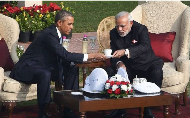 Howdy Modi: ડોનાલ્ડ ટ્રમ્પ અને બરાક ઓબામા સાથે ક્યારે, ક્યાં અને કેટલીવાર મળ્યા પીએમ મોદી, જાણો અહીં..