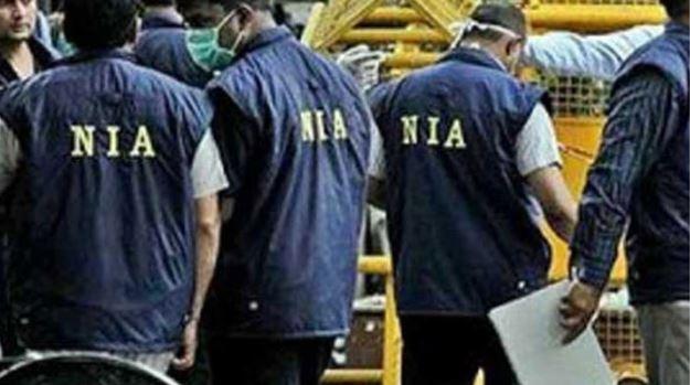NIAએ તમિલનાડુમાં 2 સ્થાનો પર પાડયા દરોડા, અસરુલ્લાહ જૂથના એક શકમંદની અટકાયત