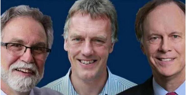 ત્રણ વૈજ્ઞાનિકોને મળ્યો ચિકિત્સાનો નોબલ, કોશિકાઓ પર સંશોધન માટે કરાયા સમ્માનિત