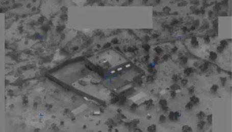 જુઓ VIDEO: કઇ રીતે IS આકા બગદાદીને મોતને ઘાટ ઉતારાયો, અમેરિકાએ જારી કર્યો વીડિયો