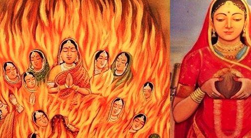 ભારતની વિરાંગનાઓ ભાગ-9: રાણી પદ્માવતીનો ખુમાર,ખિલજીને તાબે ન થતા અગ્નિમાં કર્યુ આત્મ સમર્પણ