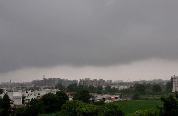 ગુજરાતના કેટલાક શહેરો-નગરોમાં બે દિવસ કમોસમી વરસાદની આગાહી