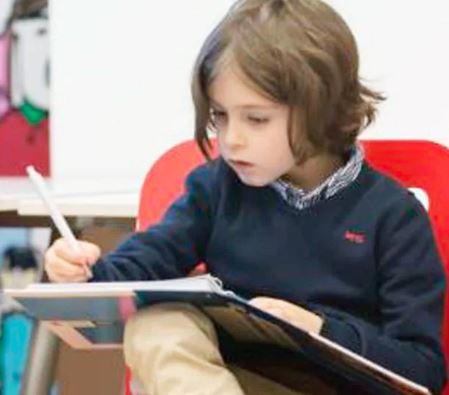 9 વર્ષની ઉમંરે એન્જિનિયરની ડિગ્રી મેળવશે અને પછી કરશે પીએચડી- વાંચો આ જીનિયસ  વિશે