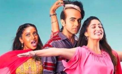 ફિલ્મ 'બાલા'એ બોક્સ ઓફિસ કરોડોની કમાણી સાથે બમ્પર ઓપનિંગ કરી