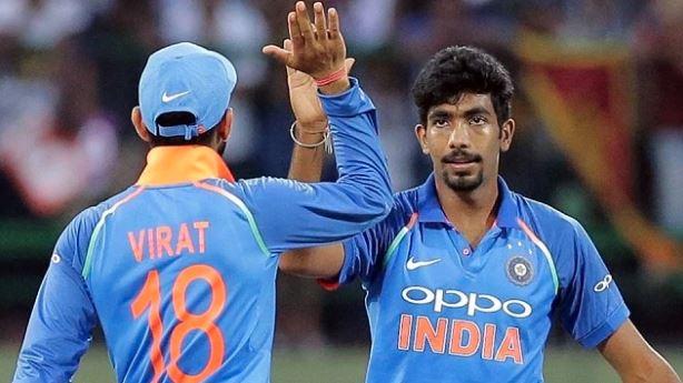 ICC રેન્કિગ: ટેસ્ટમાં કોહલી નંબર 1, બોલરોમાં બુમરાહ છઠ્ઠા સ્થાને, વાંચો સમગ્ર યાદી