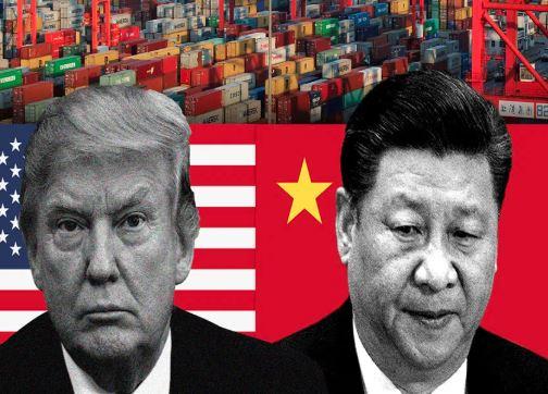 આર્થિક શક્તિશાળી દેશ અમેરીકા અને ચીન વચ્ચેનું ટ્રેડ વૉર થશે સમાપ્ત- ભારત પર થશે સીઘી અસર