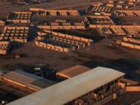 ઈરાક સ્થિત અમેરિકા બેઝ પર ફરી હુમલો- બે એયરમેન સહિત 4 લોકો ઘાયલ