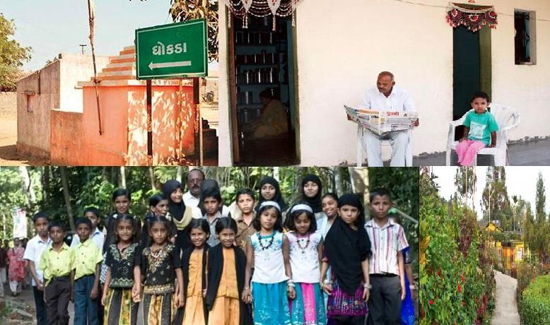 આ છે ભારતના 10 અજીબોગરીબ ગામ, જેના વિશે વાંચીને તમે પણ ચોંકી જશો