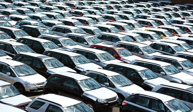 નવરાત્રિ દરમિયાન દેશમાં કારના વેચાણમાં વૃદ્વિ, દ્વિચક્રીય વાહનોનું વેચાણ ઘટ્યું