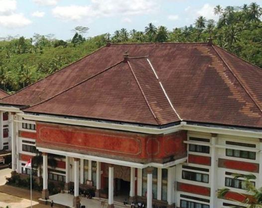 ઇન્ડોનેશિયાના બાલીમાં ખુલી પહેલી હિન્દુ યુનિવર્સિટી 'આઇ ગુસ્તી બાગુસ સુગ્રીવ'
