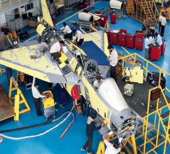 નાગપુરમાં લડાકૂ વિમાન રાફેલના પાર્ટ બનવાનું કાર્ય હાથ ધરાયું – ITIના વિદ્યાર્થીઓને અપાશે ટ્રેનિંગ