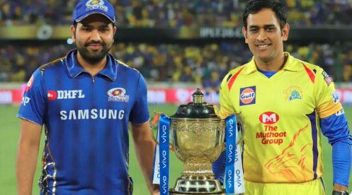 IPL 2020: BCCIએ જાહેર કર્યું શેડ્યુલ, પ્રથમ મેચમાં મુંબઇ ઇન્ડિયન્સ-ચેન્નાઇ સુપરકિંગ્સ ટકરાશે