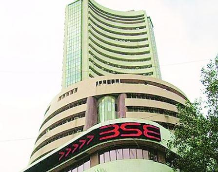 ભારતીય શેર બજારમાં કડાકોઃ 2 હજારથી વધારે પોઈન્ટનો ઘટાડો