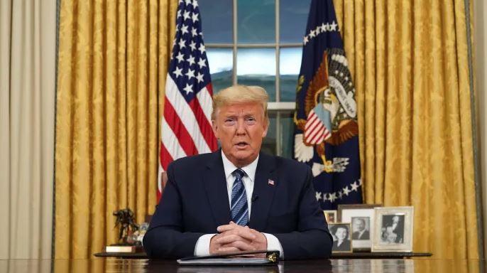 Donald Trump Emergency