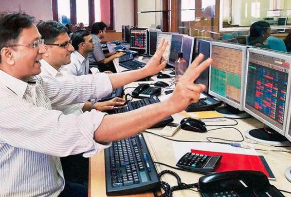 Sensex Earnings 2