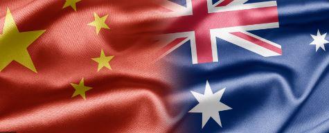 ઓસ્ટ્રેલિયાએ આપ્યો અમેરિકાનો સાથ, ચીને આપી ઓસ્ટ્રેલિયાને ધમકી