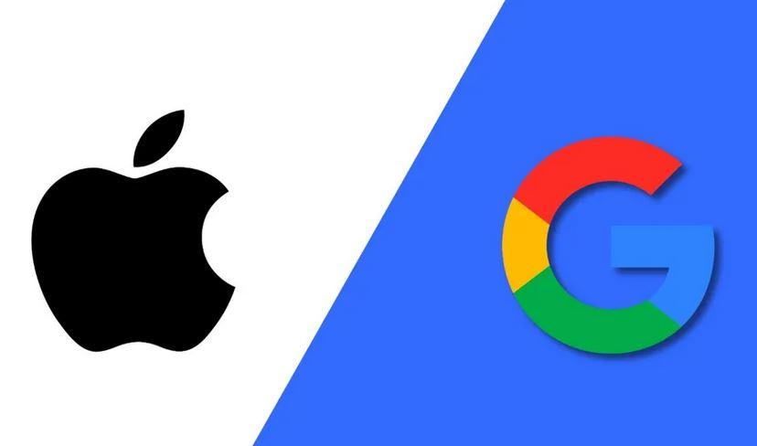 હવે કોરોના ટ્રેકિંગ માટે વિશ્વની બે દિગ્ગજ કંપની Google અને Apple એ મિલાવ્યા હાથ