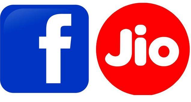 ફેસબૂક-રિલાયન્સ જીયો વચ્ચે પાર્ટનરશીપ – ફેસબૂક એ JIOમાં 9.99 ટકા હિસ્સો 43,574 કરોડ રૂપિયામાં ખરીદ્યો