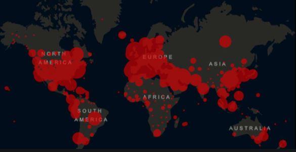સમગ્ર વિશ્વમાં કોરોનાના લાખો કેસ -જાણો કોરોના અંગે WHOએ શું કહ્યું