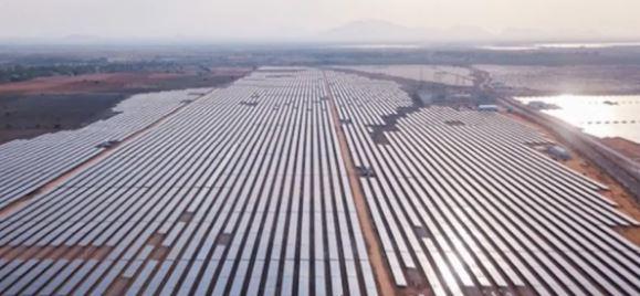 અદાણી ગ્રીન એનર્જીના હાથમાં વિશ્વનો સૌથી મોટો સોલાર પ્રોજેક્ટ, 2025 સુધીમાં આટલી વિજળીનું કરશે ઉત્પાદન