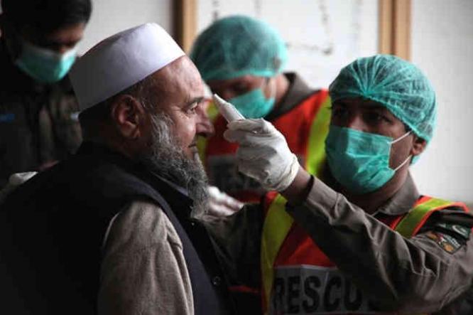 પાકિસ્તાનમાં કોરોના બેકાબૂ, જુલાઇના અંત સુધી હશે આટલા કેસ