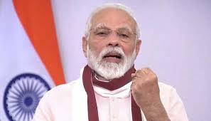 દેશના પ્રધાનમંત્રી મોદી આજે વિશ્વ સ્તરે'ઈન્ડિયા આઈડિયાઝ સમિટ'ને કરશે સંબોધિત