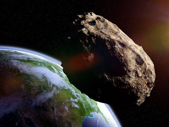 આજે 2020TK3 નામનો એસ્ટેરોઇડ પૃથ્વી નજીકથી થશે પસાર