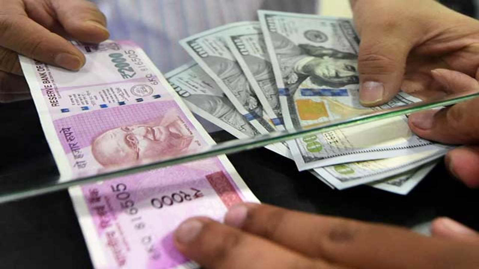 ડોલર સામે રૂપિયો 5 મહિનામાં સૌથી વધારે થયો મજબૂત, આ છે તેનું કારણ