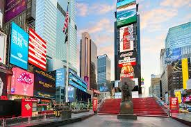 યૂએસમાં રચાશે ઈતિહાસ – ન્યૂયોર્ક સિટીમાં ટાઈમ સ્કેવર પર લહેરાશે ડિજીટલ તિરંગો