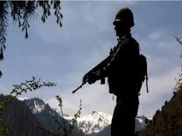 પાકિસ્તાન ડ્રોન મારફત આતંકીઓને હથિયાર પહોંચાડે છે- જમ્મુ-કાશ્મીરના રાજૌરીમાંથી બે આતંકીઓની ઘરપકડ