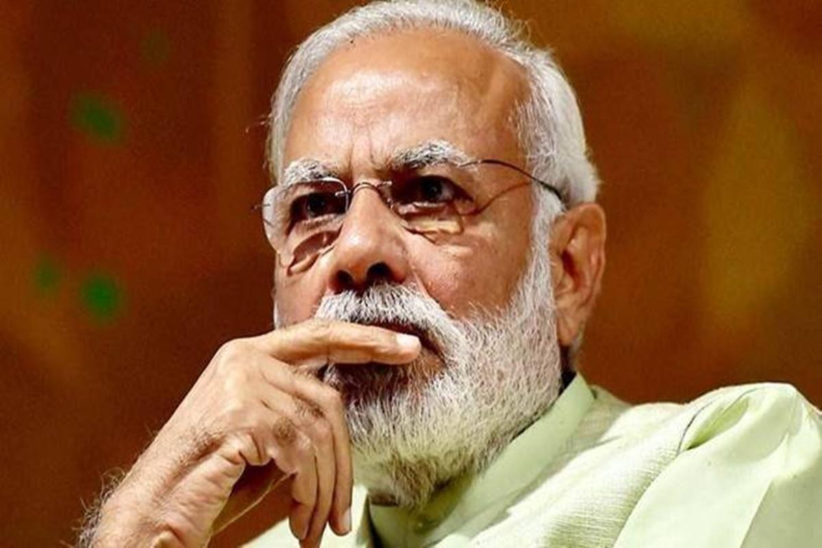 India Wishes to Improve Bilateral Ties with Russia, Sri Lanka, Bhutan: Modi