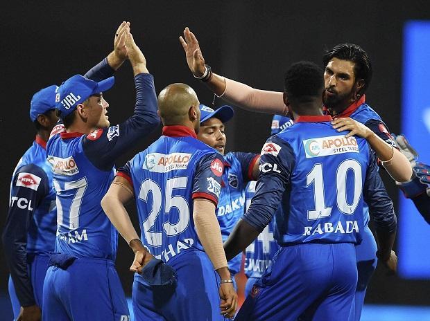 IPL2020 – દિલ્હી કેપિટલ્સના ખેલાડીઓ કોરોના વોરિયર્સને સમર્પિત જર્સી પહેરશે