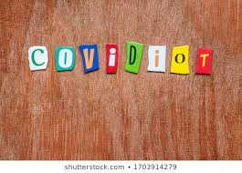 ઓક્સફોર્ડ ડિક્શનરીએ નવો શબ્દ બહાર પાડ્યો- કોરોનાના નિયમો ન માનનારાને 'કોવિડિયટ' નામ આપ્યું