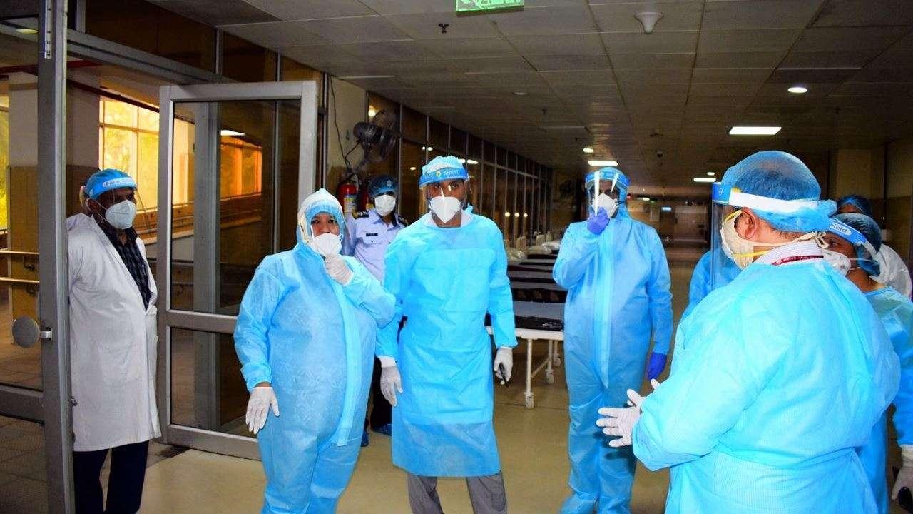 સાવધાન: કોરોના વાયરસના ચાર નવા લક્ષણો આવ્યા સામે