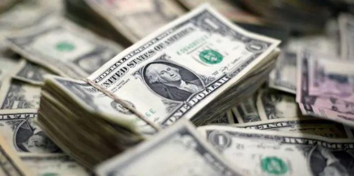 કોરોનાની મહામારી વચ્ચે ભારતનું વિદેશી હૂંડિયામણ 545 અબજ ડોલરના નવા શિખરે પહોંચ્યું