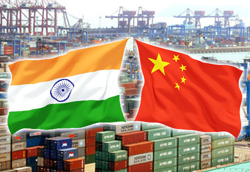 India's Import from China Declined by Over 7 Billion Dollars in April-July Period: