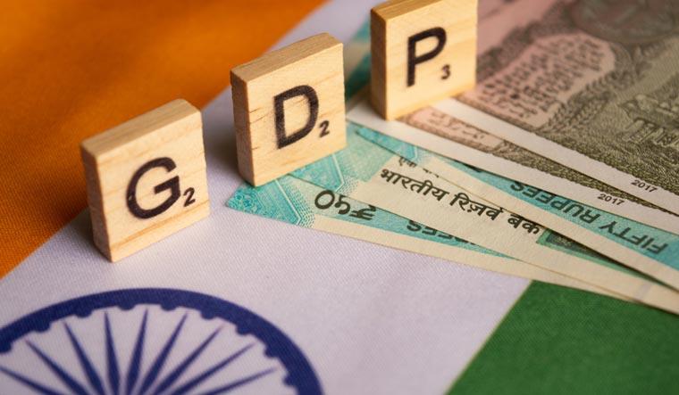 અર્થતંત્રમાં રિકવરી બાદ હવે FY21માં જીડીપી દર નેગેટિવ 7.4 ટકા રહેવાનું અનુમાન: એસબીઆઈ રિપોર્ટ