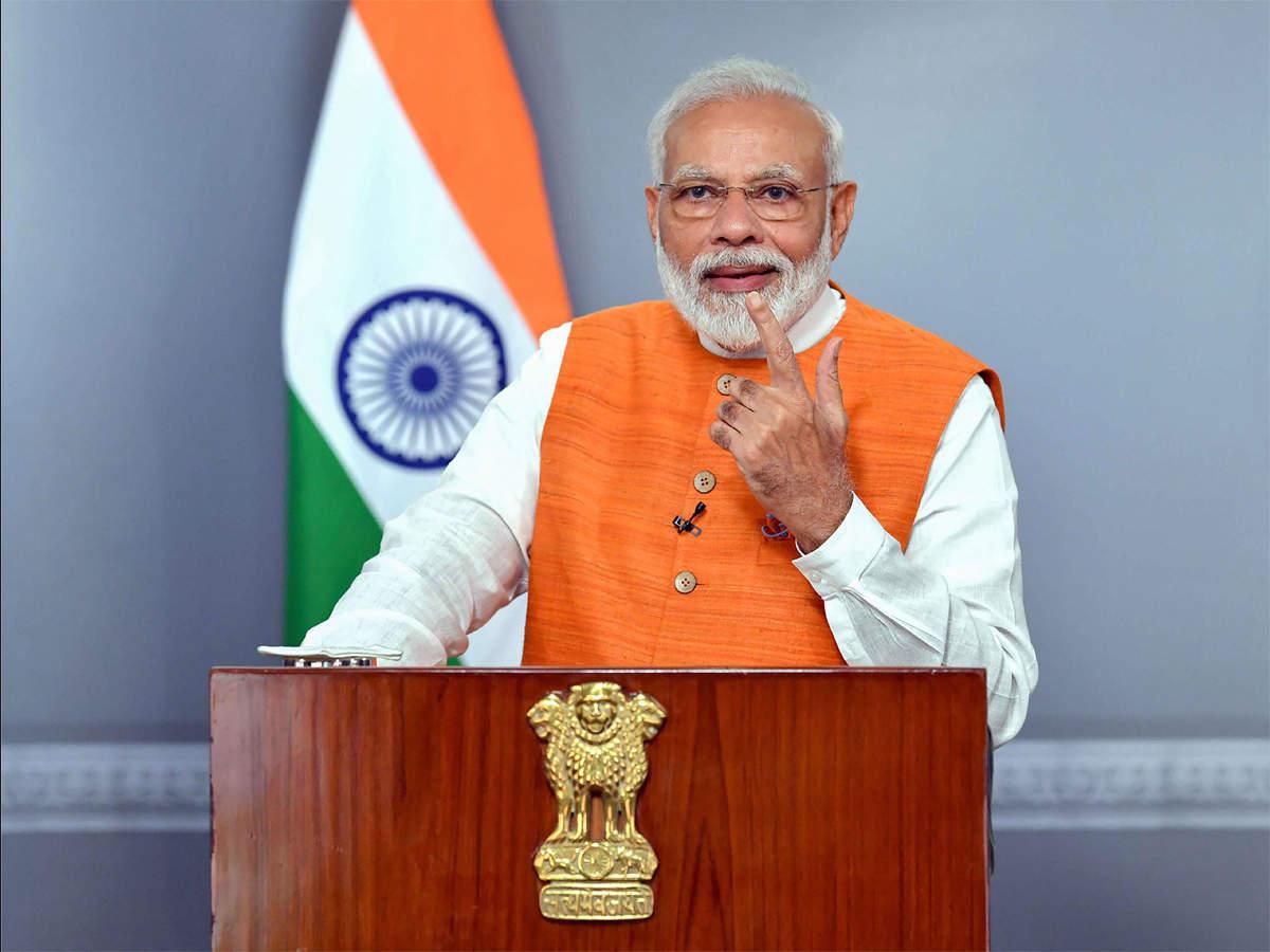 પીએમ મોદીનો જન્મદિવસ: પીએમ મોદીના પાંચ મહત્વપૂર્ણ નિર્ણયો જેણે દેશનું ચિત્ર બદલ્યું
