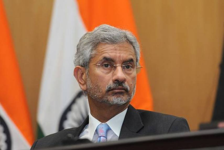 Foreign Minister S.Jaishankar to visit Japan to participate in Quad