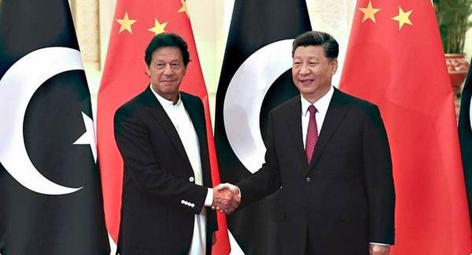 ચીનની નવી ચાલ, ભારત સાથે બદલો લેવા કરી રહ્યું છે પાકિસ્તાનનો ઉપયોગ