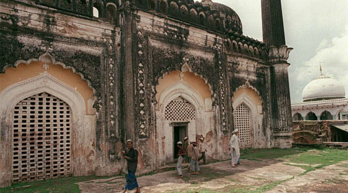 BJP, Shiv Sena Hail Court Verdict in Babri Mosque Case
