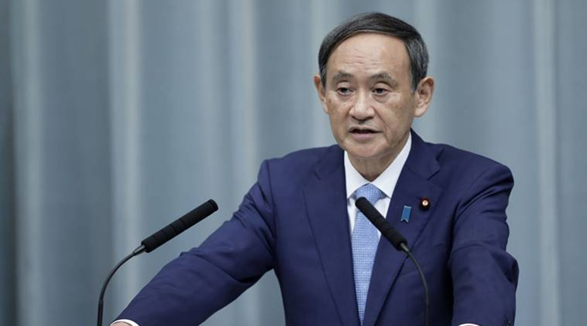 China – Japan Agree to Work Closely Together: Suga