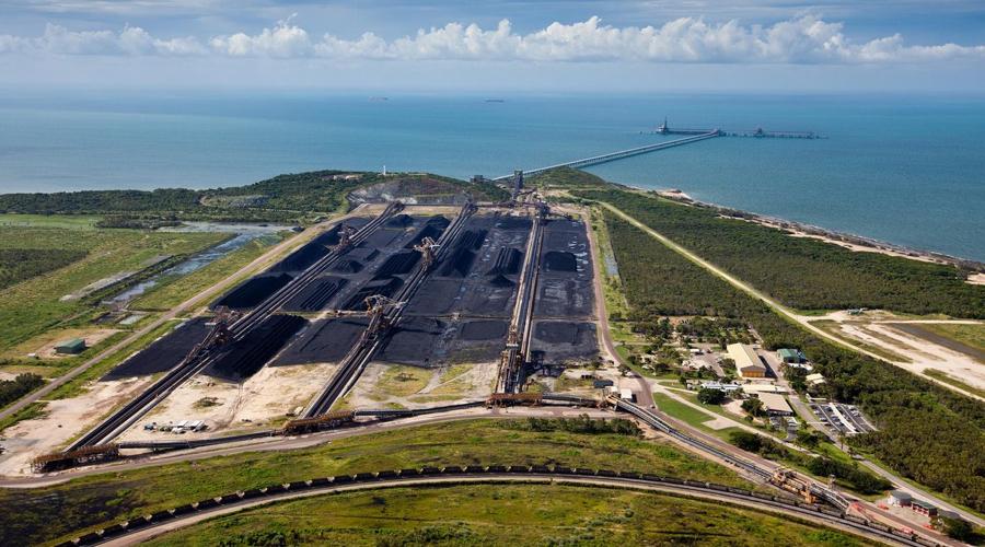 Adani's Carmichael Project in Australia Created More Than 1500 Jobs in Queensland Region