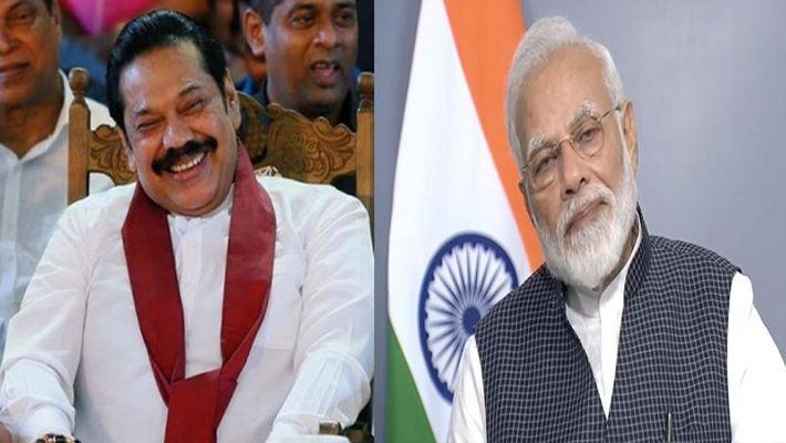 Virtual Bilateral Summit between India and Sri Lanka on Saturday