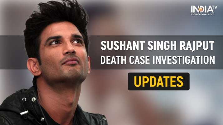 Sushant Singh Rajput Death Case: His Close Family Members are Also in CBI's Suspect List