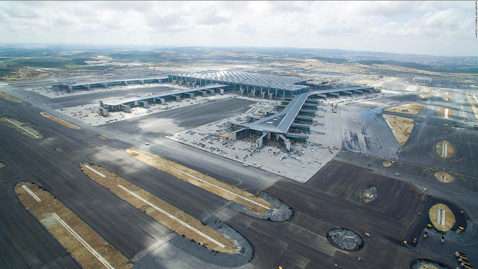 Airport Authority of India plans to construct new 100 airports, Waterdromes and heliports